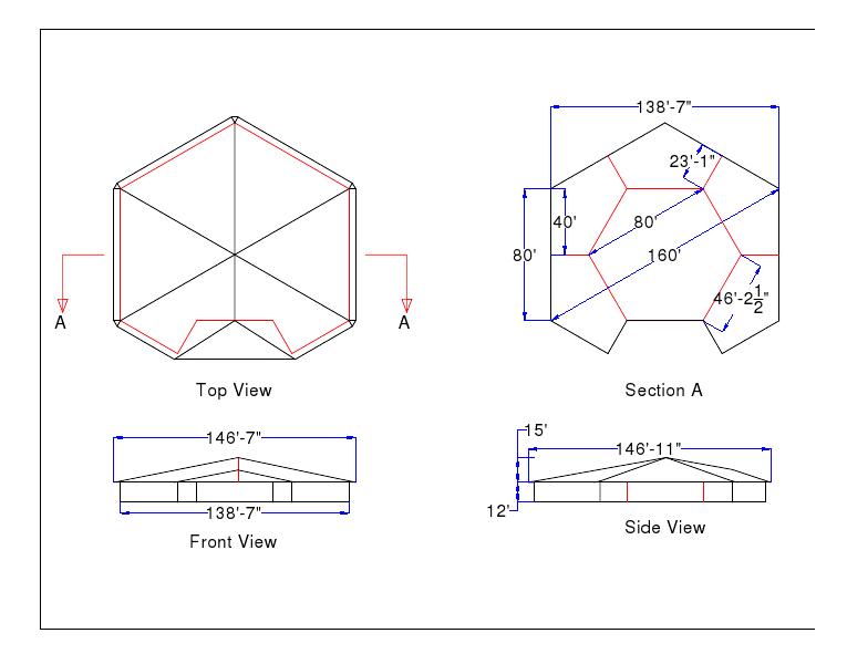 Create Room Dimensions Online