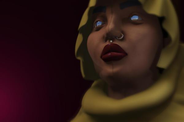 YellowVeil 02 by Butch007