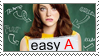 Easy A stamp by AngelColors