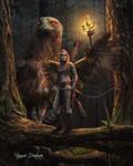 Hunter by yferdianto