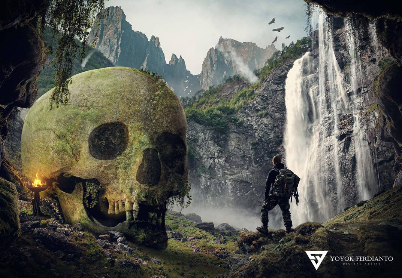The Skull Valley