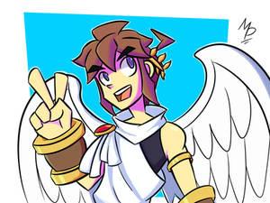 The Angel Boy