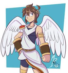 New Angel Boy