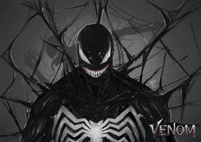 Venom by PhenkyStephen