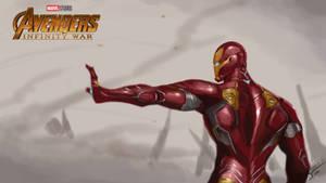 iron man AIW