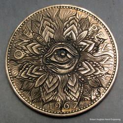 Eye Mandala by shaun750