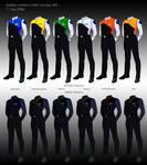 ST: AVG Uniform Concepts WIP