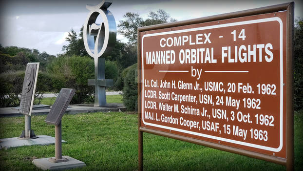 LC14 Memorials