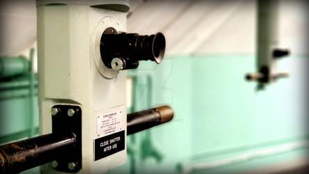 LC14 Blockhouse Periscope