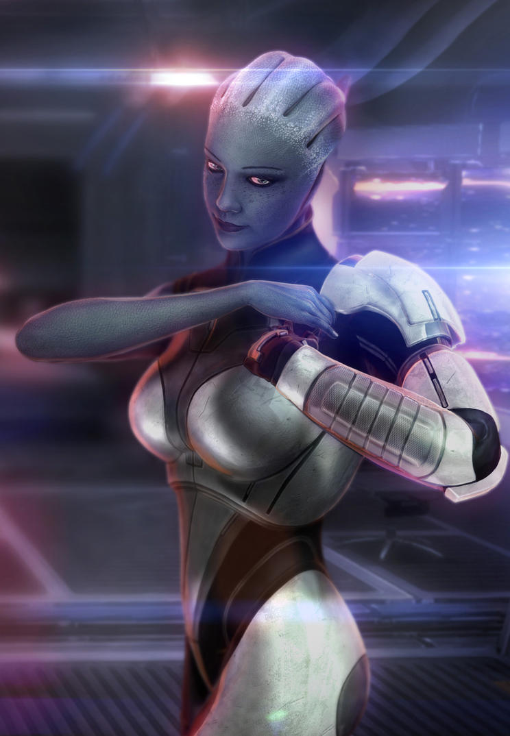 liara by brinx-II