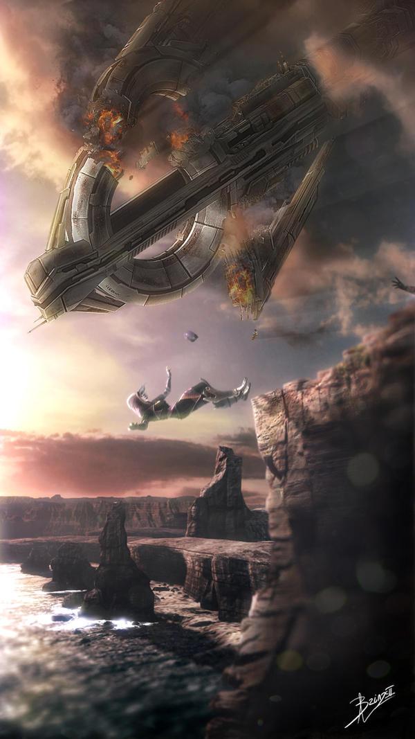 The Fall of Rannoch by brinx-II