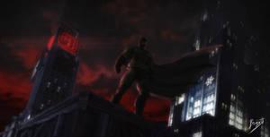 Batman The Arkham Series I