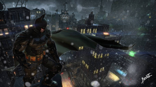 beware the bat