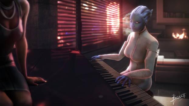 Liara's sonata