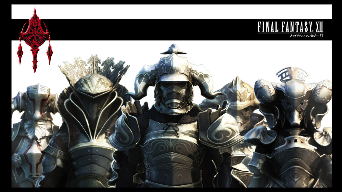 FFXII Judges WS Wallpaper by omegaarchetype