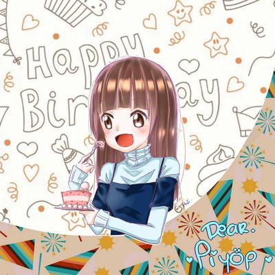 happy birthday dear my bestie by honey4869 on deviantart