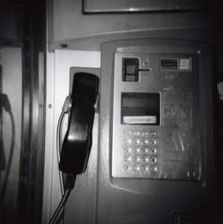 Telephone by no1Joel