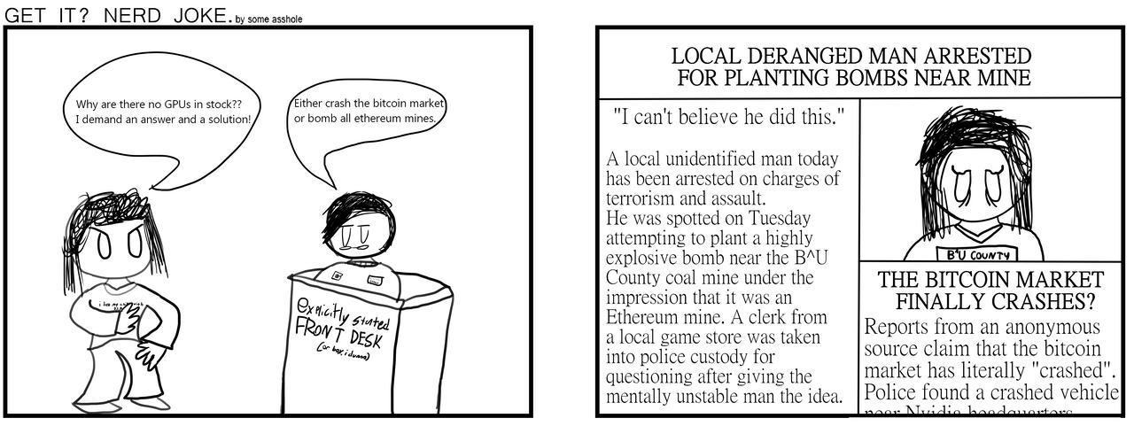 funny gamer comic by JohnathanTheShitpost