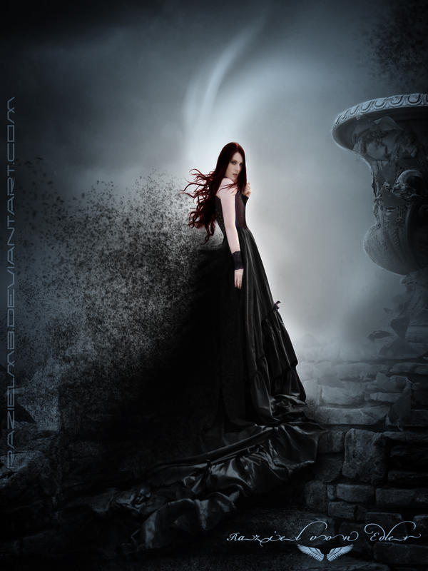 Black Dust by RazielMB