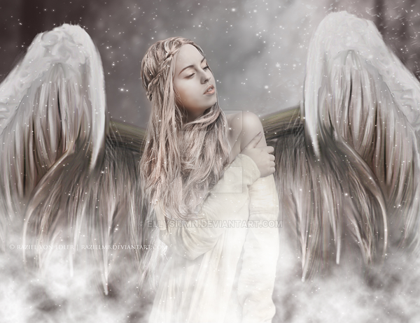 The Pale Angel ~ Full version by GeneRazART