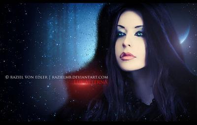 Lux Aeterna by Ellysiumn