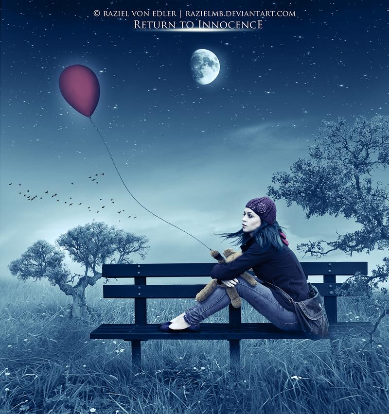 Return to Innocence by RazielMB