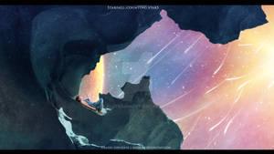 Starfall: Counting stars