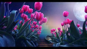 Tulips Island