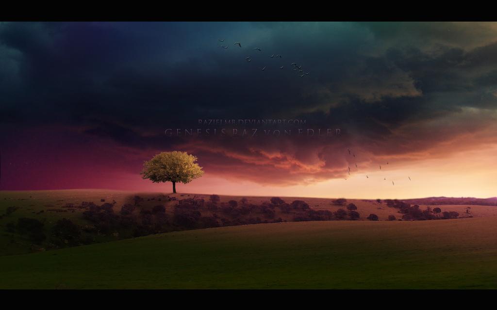 Nature by RazielMB