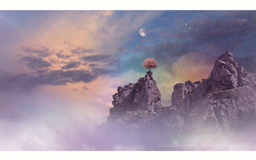 The Tree of Knowledge by RazielMB