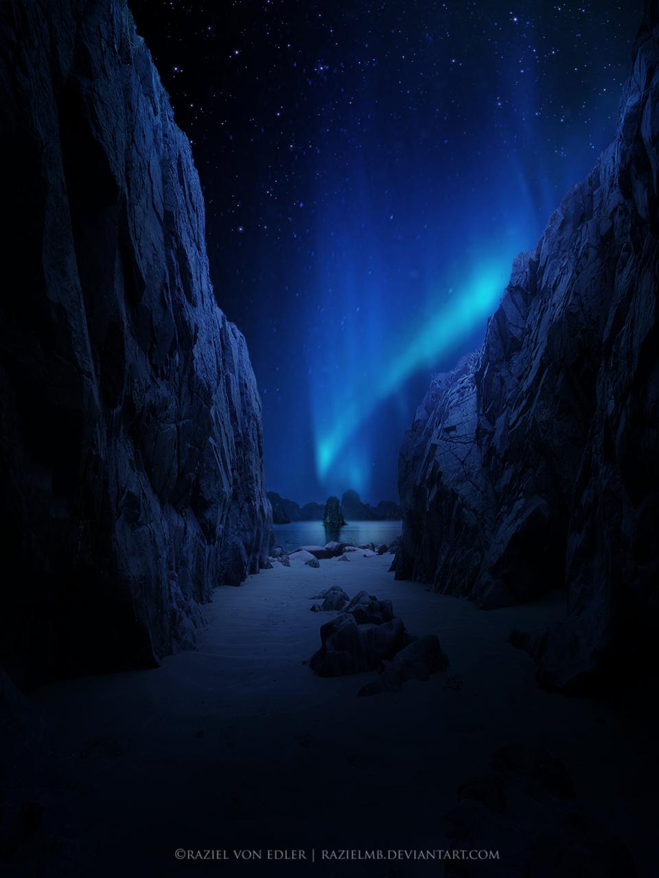 Symphony of Light by RazielMB