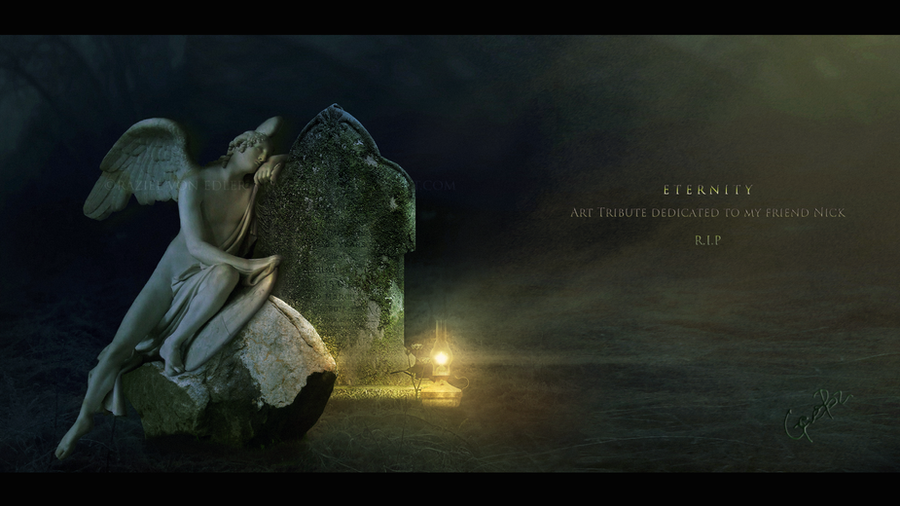 Eternity by RazielMB