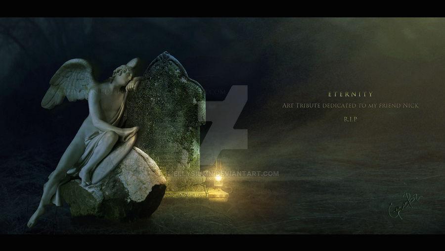 Eternity by Ellysiumn