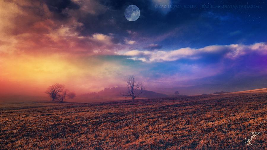 Fields of Hope by RazielMB