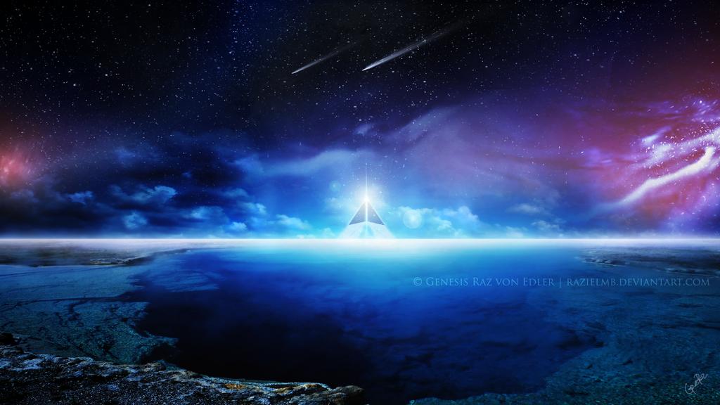 Star Portal by RazielMB