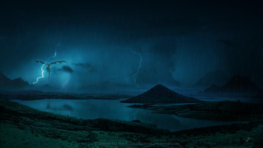 Dark Storm скачать торрент - фото 2