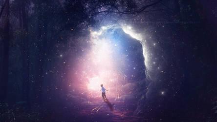 Runaway by Ellysiumn