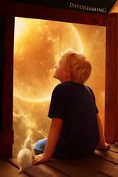 Daydreaming by Ellysiumn