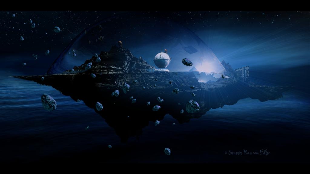 The Dome by RazielMB