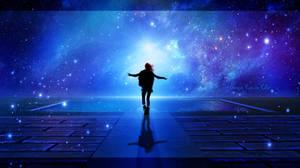 Cosmic Symphony by Ellysiumn