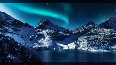 Borealis by Ellysiumn