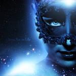 Stellar goddess by Ellysiumn