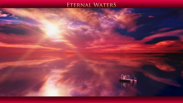 Eternal waters