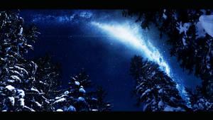 The Milky Way by Ellysiumn
