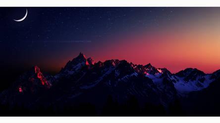 A twilight dream