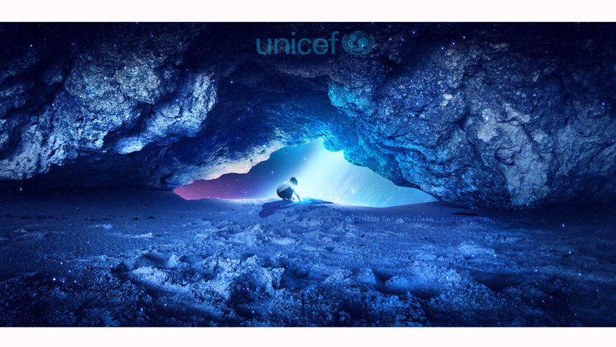 Hidden Treasures ~ 5th Tribute to Unicef by Ellysiumn