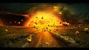 Extermination by Ellysiumn