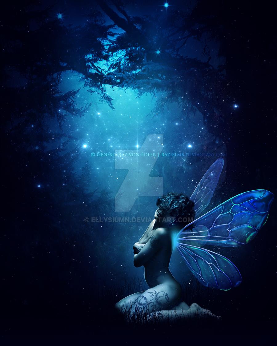 Dream fairy by RazielMB
