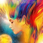 Rainbow of Life by Ellysiumn