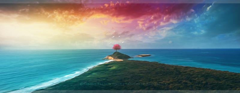 Colors of love by Ellysiumn